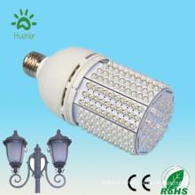 360 degrés avec un ventilateur de refroidissement interne 2000 lumen 270 led 100-240v 24v 12v 18w 20w led post top light