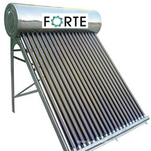 Compact 200L V Guard Solar Water Heater in India
