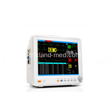 Ambulance Moniteur Patient multiparamétrique Mindray