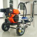 Machine de marquage routier pour pulvérisation à froid