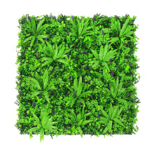 Easily assembled DIY uv resistant green wall with cheap price