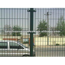 Factory Wholesale Price products welded wire mesh panel