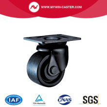 Swivel Low Center of Gravity Caster