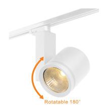 LED Tracking Light 30W 2500lm COB PF>0.9