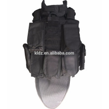One-point Release Molle Ballistic Resistance Body Armor Bullet proof Vest