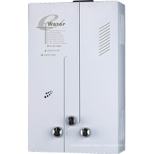 Flue Type Instant Gas Water Heater/Gas Geyser/Gas Boiler (SZ-RS-74)