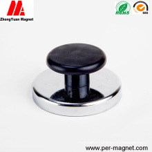 Strong Round NdFeB Neodymium Permanent Magnetic Grip