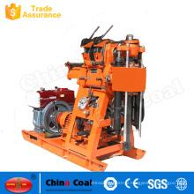 Rock Core Drill Rig Machine Mini Horizontal Direction Drilling Machine For Sale
