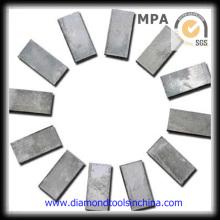 Gute Qualität Steinbearbeitung Diamantsegmente für Schnittsteine