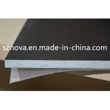 Laminado de vidrio epoxi antiestático Fr4 / G10