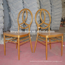 Custom made aluminium/resin phoenix chair XYN1082
