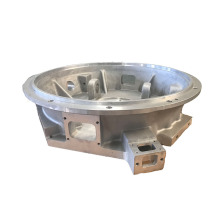 Custom Aluminum Alloy Die Casting Mould