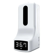 Automatic Soap Dispenser With touchless infrared Sensor