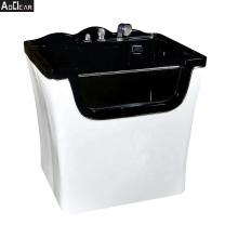 Aokeliya water tub for dogs clean canine bathtub dog washing station bathtub