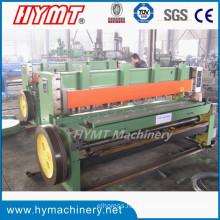 Q11-4X2500 high speed Mechanical type guillotine shearing cutting machine
