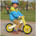 Child toys for wooden balance bike with EVA tire or air tire
