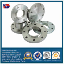 ISO 9001 Pipe Joints Tube Flange Alloy Steel Flange