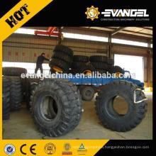 Genuine bucket teeth, tyre for Excavator, Bulldozer and Wheel Loader Genuine bucket teeth, tyre for Excavator, Bulldozer and Wheel Loader