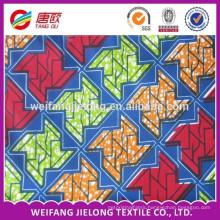 holland wax 100% Cotton African Real Wax Fabric African printed wax fabric of veritable batik