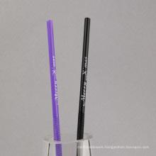 OEM Customized Printed Logo Straws