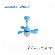 Small blades DC motor 16 inch ceiling fan