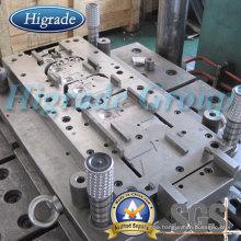 High Precision Progressive Tool