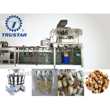 olive packaging machine