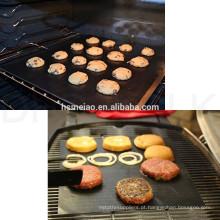 Exportação superior teflon ptfe churrasqueira churrasqueira