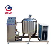 Mini Milch Pasteurizer Tankmaschine mit Kühlsystem