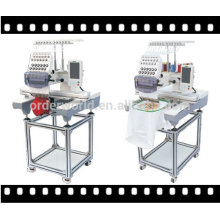 OEM-1501 single head T-Shirt Computer Embroidery Machine price for sale bordadora big lun pictures