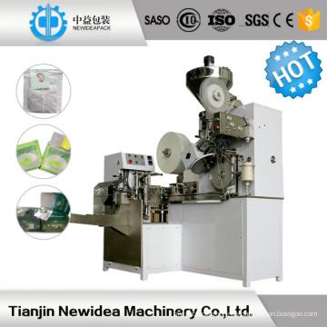 ND-C8IV/C15 Milk Tea Powder Packing Machine