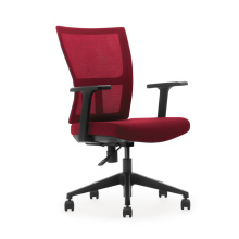 heißer Verkaufsineinander greifen-Computerstuhl für Büro / billigen Maschenpersonalstuhl