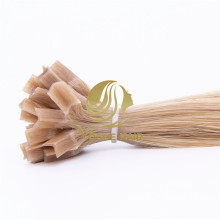 V tip hair extensions with wholesale price