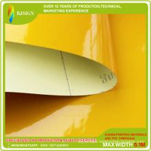 High Visibility Pet Reflective Sticker Vinyl