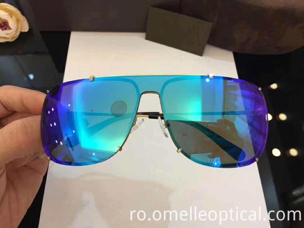 Fashion Sunglasses Mens