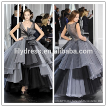 Arab masquerade V Neck Ball Gown Puffy Custom Made Long Prom Party Dresses Vestido De Fiesta PD088 young prom dresses