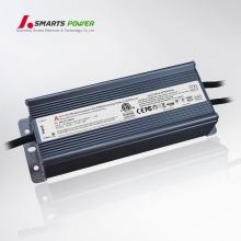 затемнения IP67 водонепроницаемый 0-10В ШИМ LED диммер драйвер 220В на 12В