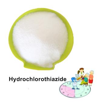 Витамины гидрохлоротиазида группы B для лечения ковидов