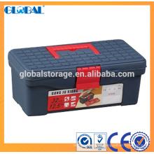 Caja de herramientas multiusos portátil de la venta caliente ampliamente utilizada que lleva