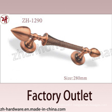 Factory Direct Sale Zinc Alloy Cabinet Handle Furniture Handle (ZH-1290)
