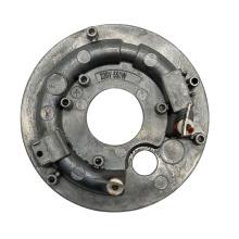 OEM CNC machining service casting aluminum heating element for coffee maker
