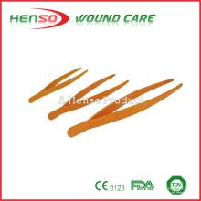 HENSO Disposable Plastic Tweezers