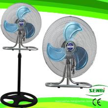 18 Inches Powerful 3 in 1 Stand Fan Industrial Fan (SB-S-45A)