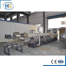 Maisstärke-Granulat-Extruder-Pelletierlinie