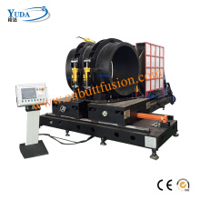Polyethylene Fitting Welding Machinery Equipment
