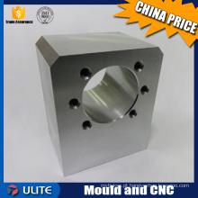 Usinagem de peça de equipamento médico CNC com boa qualidade