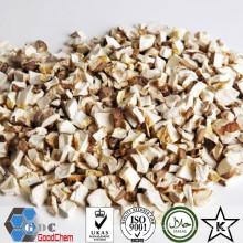 Hochwertiger, preisgünstiger, biologisch getrockneter Shiitake-Pilz
