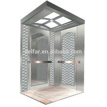 Elevator cabin decoration of 1000kg elevator