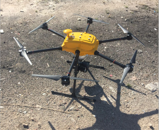 1200mm Waterproof Drone