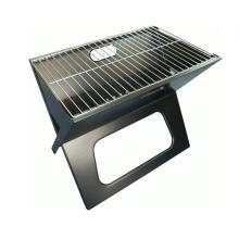 Folding Notebook Barbecue Charcoal Grill